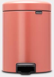 Мусорное ведро Brabantia NewIcon, розовый, 5 л