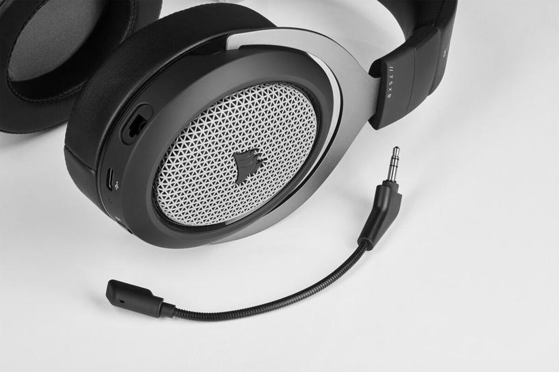 Corsair HS75 XB Wireless Gaming Headset Carbon