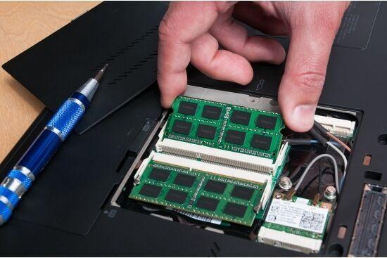 Kingston Premier 16GB 2666MHz CL19 DDR4 ECC SODIMM KSM26SED8/16HD