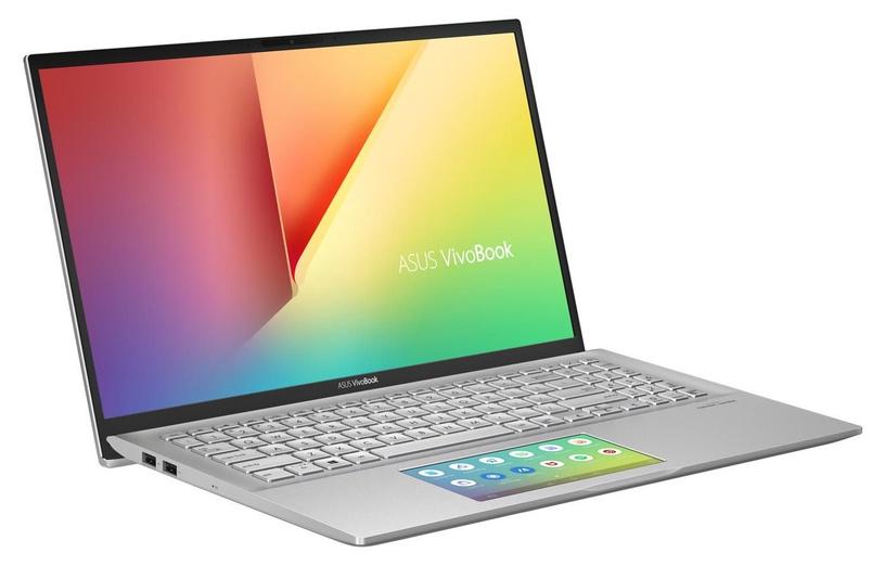 """Nešiojamas kompiuteris Asus Vivobook S15 S532FAC-BN094T PL Intel® Core™ i5, 8GB/512GB, 15.6"""""""