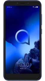 Alcatel 1S 4/64GB Dual Blue