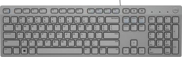 DELL KB216 Keyboard ENG Grey