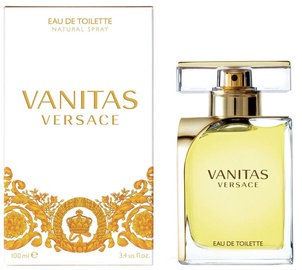 Tualetinis vanduo Versace Vanitas 100ml EDT