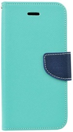 Mocco Fancy Book Case For Samsung Galaxy A3 A320 Mint