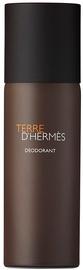 Дезодорант для мужчин Hermes Terre D'Hermes, 150 мл