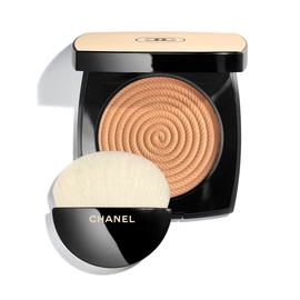Chanel Les Beiges Healthy Glow Illuminating Powder 10g Sand