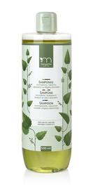 MARGARITA Šampūnas su dilgėlių ekstraktu normaliems ir riebiems plaukams 500ml