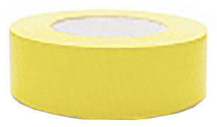 Color Expert Adhesive Tape PE 44mmx50m Yellow