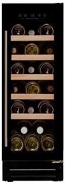 Dunavox Wine Cooler DAU19.58B Black