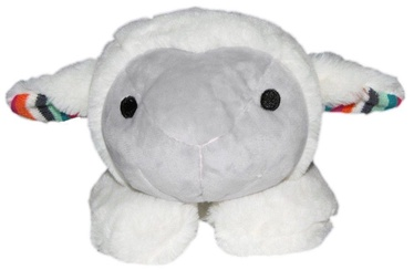 Zazu Heartbeat Soft Toy Liz The Lamb