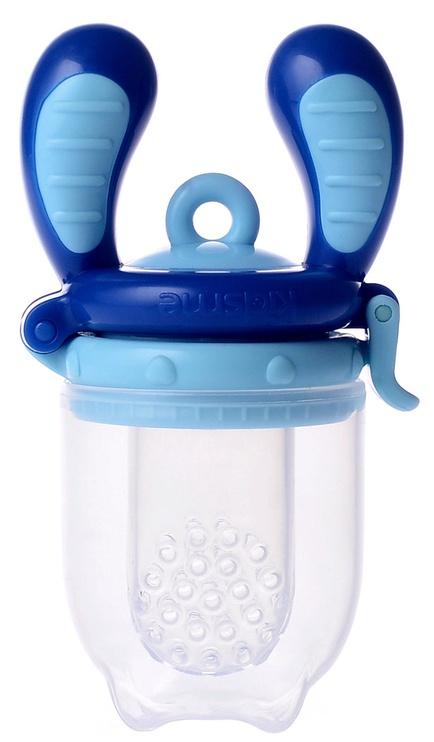 Kidsme Food Feeder M Aquamarine