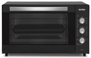 Simfer Midi Oven Oscar M3531.R01N1.AA