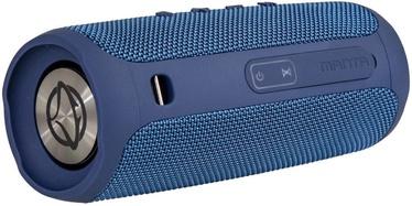 Manta SPK130GO Bluetooth Speaker Blue