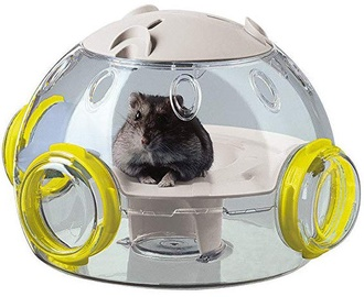 Ferplast Hamster Lab Exercise Centre 4826