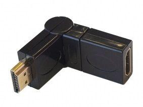 Adapter ART Rotating Adapter HDMI Female - HDMI Male
