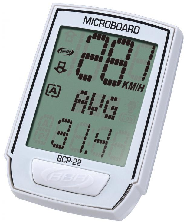 BBB Cycling BCP-22 MicroBoard13