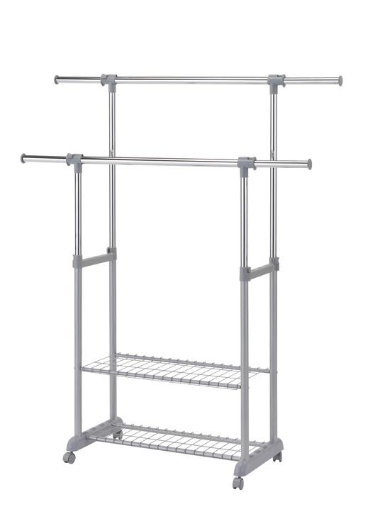 Вешалка Futura GC5151, серый