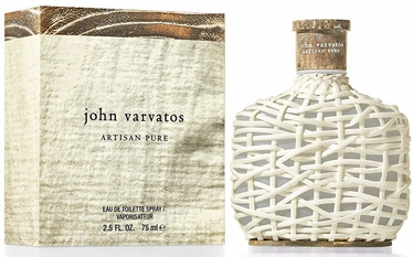 Tualetinis vanduo John Varvatos Artisan Pure 75ml EDT