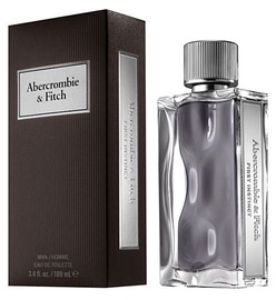 Abercrombie & Fitch First Instinct 100ml EDT