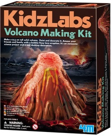 4M KidzLabs Volcano Making Kit 3230