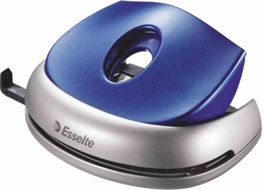 Esselte Punch Allura 15p Blue A