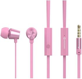 Ausinės Swissten YS500 Pink