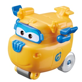 Auldey Super Wings Flip N Fly Plane Donnie