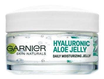 Näokreem Garnier Skin Naturals Hyaluronic Aloe Jelly, 50 ml