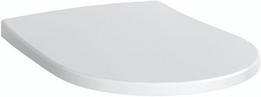 Geberit Acanto 500.660.01.2 WC Soft-Close Lid White