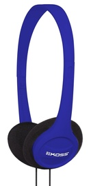 Ausinės Koss KPH7 On Ear Headphones Blue