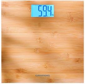 Grundig PS 4110 Wood