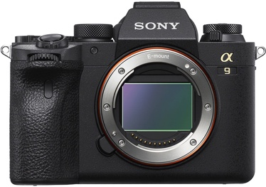 Sony A9 II Body Black