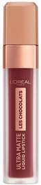 L´Oreal Paris Ultra Matte Les Chocolats 7.6ml 868