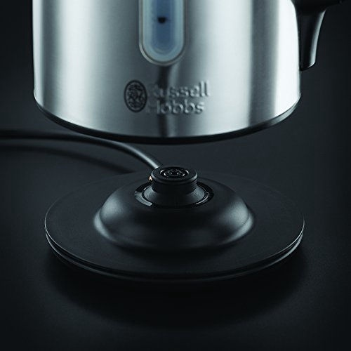 Электрический чайник Russell Hobbs Buckingham Digital 21040-70