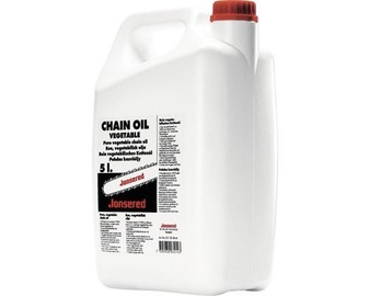 Jonsered Bio Chain Oil 5l