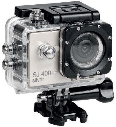 Tracer Explore SJ 400 HD Silver