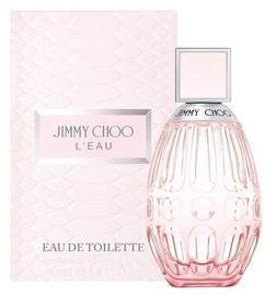 Parfüümid Jimmy Choo L'Eau 40ml EDT