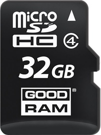 GoodRam M400 32GB microSDHC Class 4