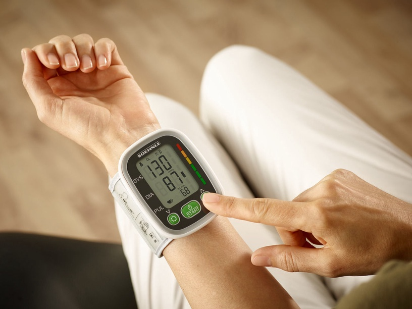 Soehnle Blood Pressure Monitor Systo Monitor 100