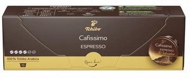 Tchibo Cafissimo Espresso El Salvador 10 Capsules