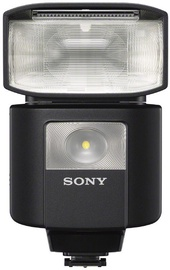 Sony External Flash with Wireless Radio Control