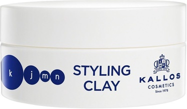 Kallos Cosmetics KJMN Styling Clay 100ml