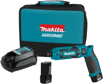 Makita TD022DSE Cordless Impact Screwdriver with 2x1.5Ah Batteries