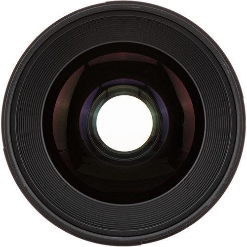 Sigma 28mm F1.4 DG HSM Art for Nikon