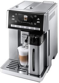Kavos aparatas DeLonghi PrimaDonna Exclusive ESAM6900.M