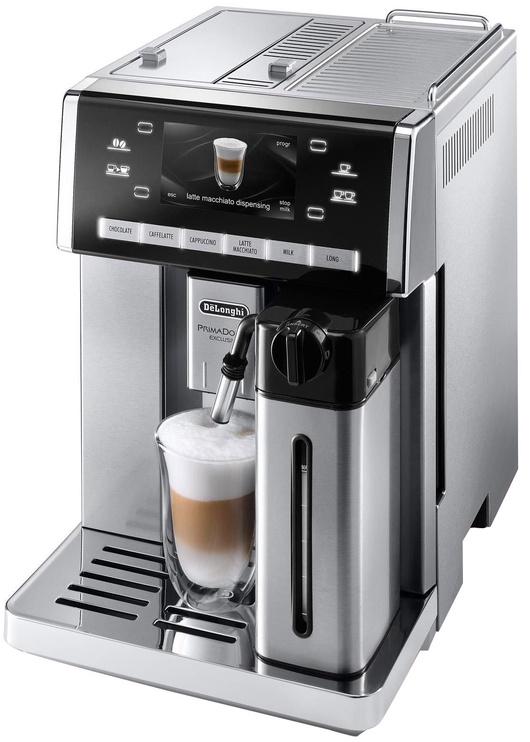 Kafijas automāts De'Longhi PrimaDonna Exclusive ESAM6900.M