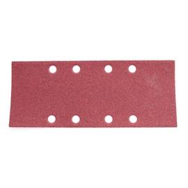 Keturkampis šlifavimo lapelis Klingspor NPC153143/PL28C, Nr. 100, 230x93 mm, 1 vnt.