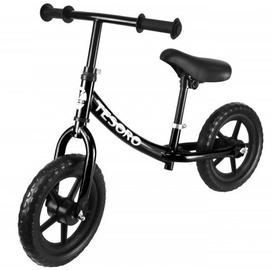 Balansinis dviratis Tesoro PL-8 Black Matt