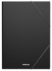 ErichKrause Document Folder Classic A4 Black