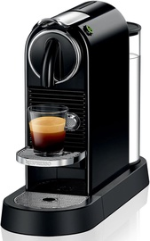 Nespresso Coffee Machine Citiz Black